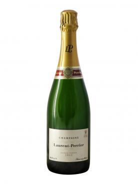 Champagne Laurent Perrier Brut Non millésimé Bouteille (75cl)