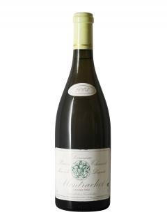 Montrachet Grand Cru Domaine Baron Thénard 2005 Bouteille (75cl)