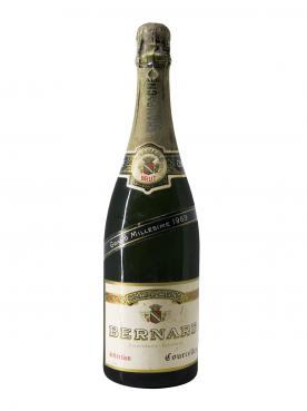 Champagne Bernard Sélection Brut 1969 Bouteille (75cl)
