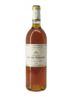 Château Lafaurie-Peyraguey 1995 Bouteille (75cl)