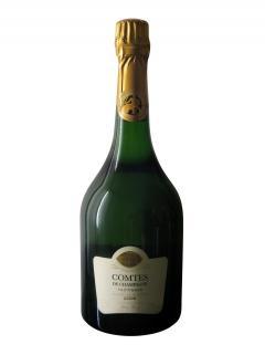 Champagne Taittinger Comtes de Champagne Blanc de Blancs Brut 2006 Magnum (150cl)