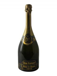 Champagne Ruinart Dom Ruinart Blanc de Blancs 1966 Bouteille (75cl)