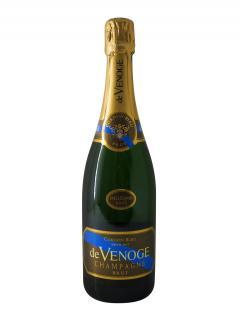 Champagne De Venoge Brut 2002 Bouteille (75cl)