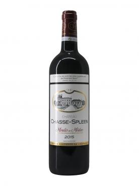 Château Chasse-Spleen 2015 Bouteille (75cl)