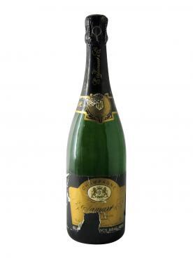 Champagne C. Jamart & Cie Blanc de Blancs Brut 1985 Bouteille (75cl)