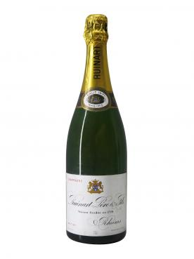 Champagne Ruinart Brut 1971 Bouteille (75cl)