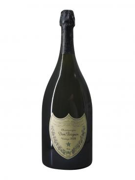 Champagne Moët & Chandon Dom Pérignon Brut 2008 Coffret d'un magnum (150cl)