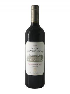 Château Mauvesin Barton 2016 Bouteille (75cl)