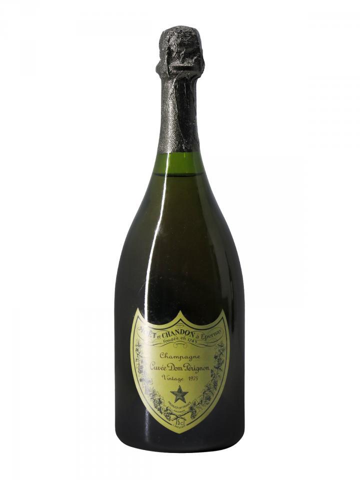 Champagne Moët & Chandon Dom Pérignon Brut 1975 Bouteille (75cl)