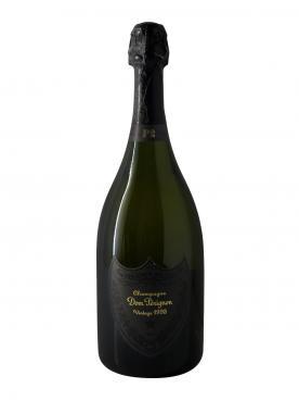 Champagne Moët & Chandon Dom Pérignon Plénitude  P2 Brut 1998 Bouteille (75cl)