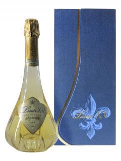 Champagne De Venoge Louis XV Brut 2008 Bouteille (75cl)