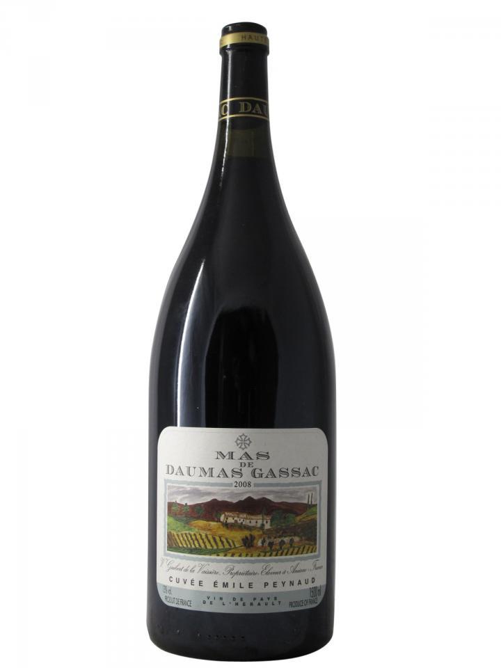 Mas de Daumas Gassac Cuvée Emile Peynaud 2008 Magnum (150cl)