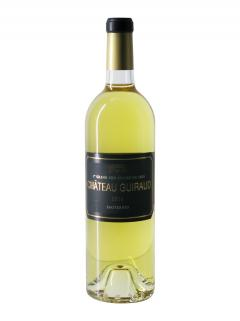 Château Guiraud 2016 Bouteille (75cl)