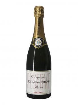 Champagne Besserat de Bellefon Brut 1975 Bouteille (75cl)