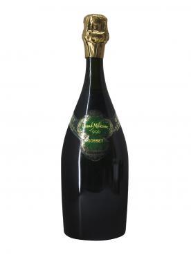 Champagne Gosset Grand Millésime Brut 1996 Bouteille (75cl)