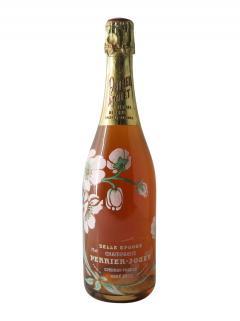 Champagne Perrier Jouët Belle Epoque Rosé Brut 1979 Bouteille (75cl)