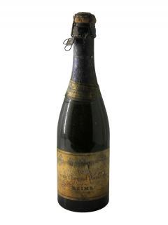 Champagne Veuve Clicquot Ponsardin Brut 1943 Demie bouteille (37.5cl)