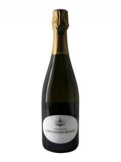 Champagne Larmandier-Bernier Longitude Blanc de Blancs Extra Brut 1er Cru Non millésimé Bouteille (75cl)