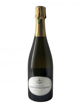 Champagne Larmandier-Bernier Terre de Vertus Blanc de Blancs Non Dosé 1er Cru 2011 Bouteille (75cl)