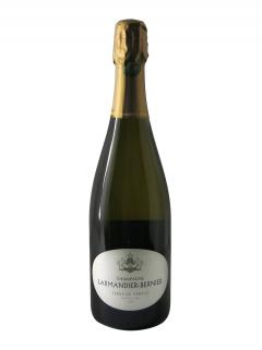 Champagne Larmandier-Bernier Terre de Vertus Blanc de Blancs Non Dosé 1er Cru 2010 Bouteille (75cl)