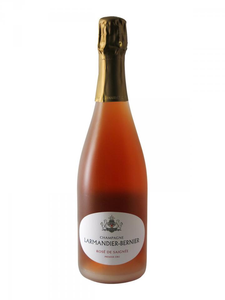 Champagne Larmandier-Bernier Rosé de Saignée Extra Brut 1er Cru Non millésimé Bouteille (75cl)