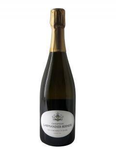 Champagne Larmandier-Bernier Les Chemins d'Avize Blanc de Blancs Extra Brut 2011 Bouteille (75cl)