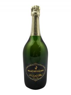 Champagne Billecart-Salmon Le Clos Saint-Hilaire Brut 1999 Coffret d'une bouteille (75cl)