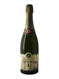 Champagne Taittinger Brut 1966 Bouteille (75cl)