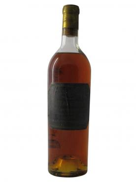 Château Guiraud 1950 Bouteille (75cl)