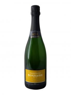 Champagne Bonnaire Ver Sacrum Blanc de Blancs Non millésimé Bouteille (75cl)