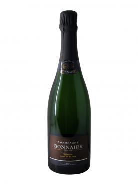 Champagne Bonnaire Variance Blanc de Blancs Non millésimé Bouteille (75cl)