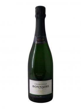 Champagne Bonnaire Grand Cru Blanc de Blancs Brut 2008 Bouteille (75cl)
