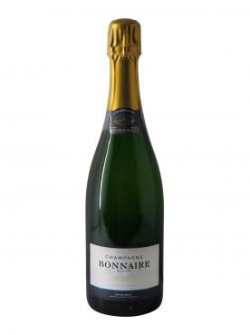 Champagne Bonnaire Grand Cru Extra-brut Blanc de Blancs Non millésimé Bouteille (75cl)