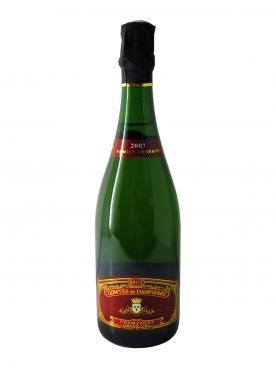 Champagne Comte Audoin de Dampierre Family Réserve Brut Grand Cru 2007 Bouteille (75cl)