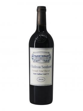 Château Soutard 2016 Bouteille (75cl)