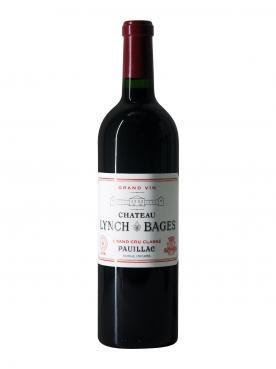 Château Lynch Bages 2016 Bouteille (75cl)
