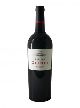 Château Clinet 2016 Bouteille (75cl)
