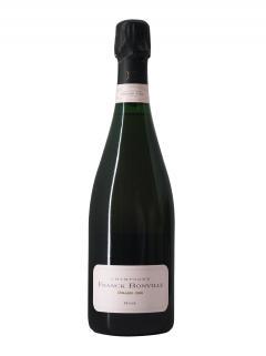 Champagne Franck Bonville Brut Rosé Grand Cru Non millésimé Bouteille (75cl)