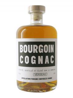 Cognac Verseau Bourgoin Non millésimé Bouteille (70cl)