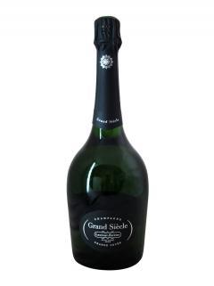 Champagne Laurent Perrier Grand Siècle Brut Non millésimé Bouteille (75cl)