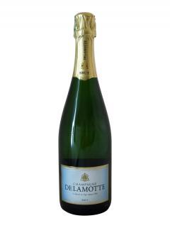 Champagne Delamotte Brut Non millésimé Bouteille (75cl)