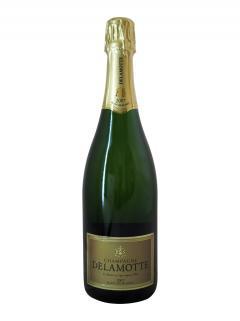 Champagne Delamotte Blanc de Blancs Brut 2007 Bouteille (75cl)