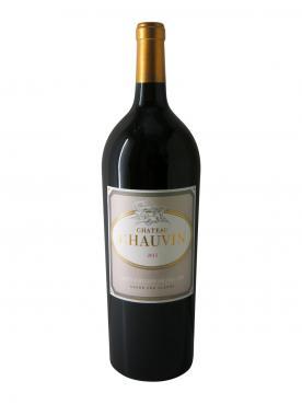 Château Chauvin 2015 Magnum (150cl)