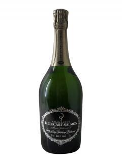 Champagne Billecart-Salmon Cuvée Nicolas François Billecart Brut 2000 Bouteille (75cl)