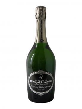 Champagne Billecart-Salmon Cuvée Nicolas François Billecart Brut 1999 Bouteille (75cl)