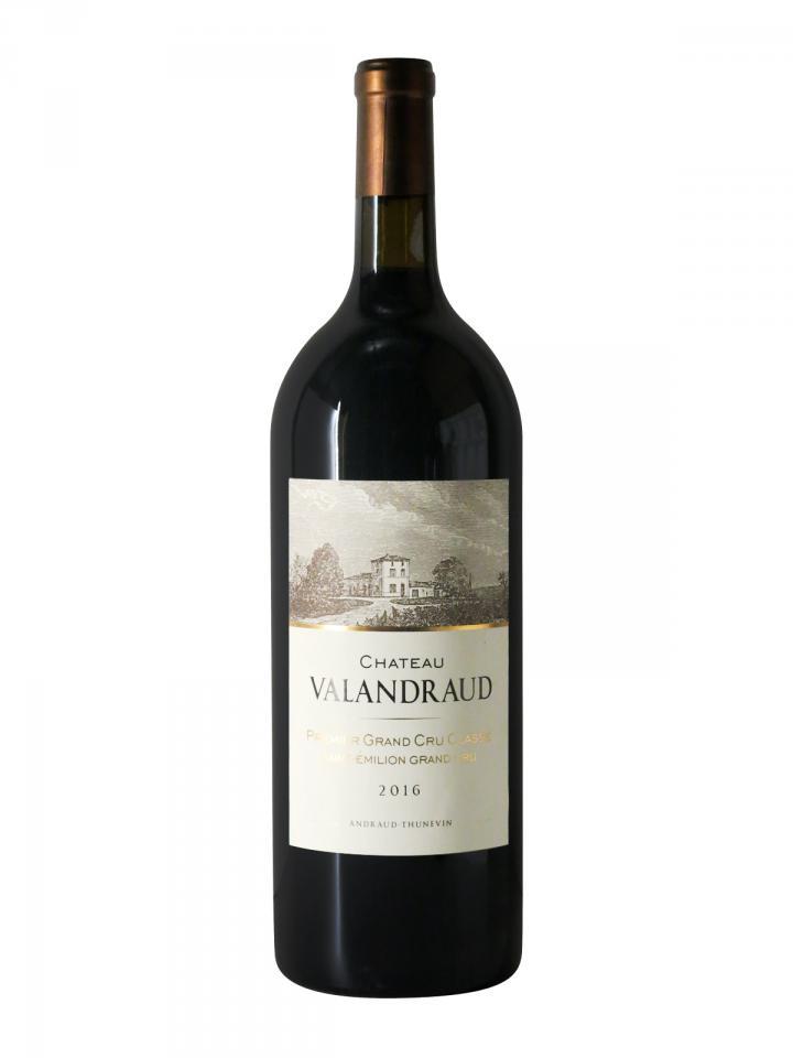Château Valandraud 2016 Magnum (150cl)