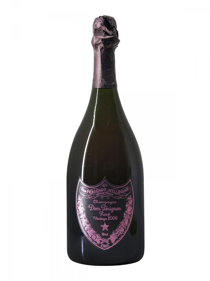 Champagne Moët & Chandon Dom Pérignon Plénitude P1 Brut Rosé 2006 Bouteille (75cl)