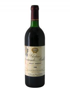 Château Sociando-Mallet 1988 Bouteille (75cl)