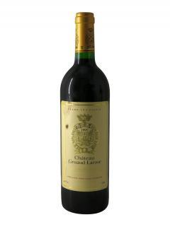 Château Gruaud Larose 1995 Bouteille (75cl)