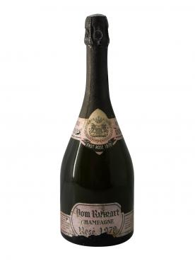 Champagne Ruinart Dom Ruinart Rosé Brut 1978 Bouteille (75cl)